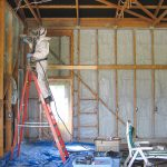 Element Spray Foam - Agricultural Chilliwack