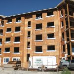 Element Spray Foam - Apartment Buildings
