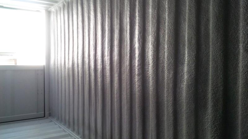 Element Spray Foam - Container