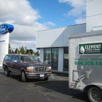 Element Spray Foam - Commercial Projects
